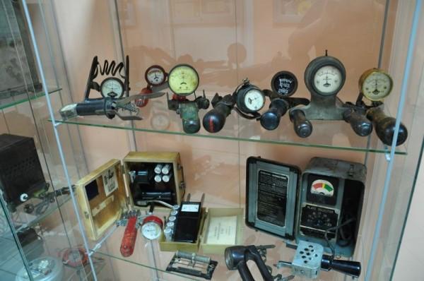muzeum akumulatorów