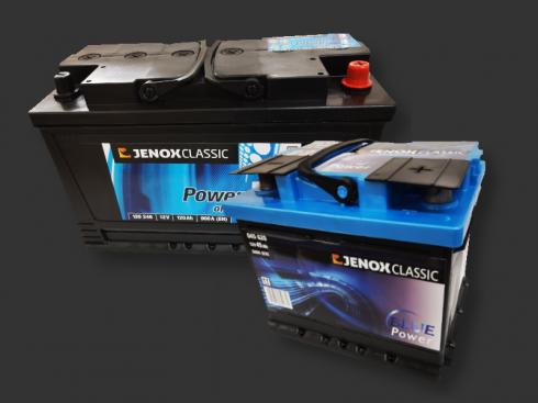 akumulator jenox classic
