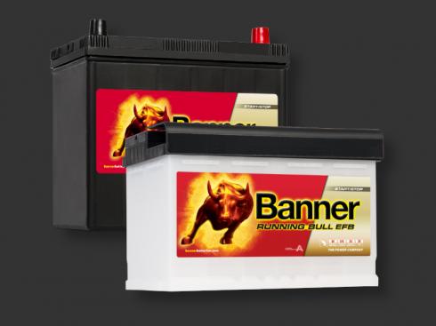 akumulatory banner running bull efb